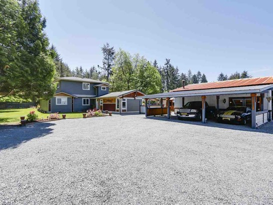 19585 32 Avenue, Cloverdale, BC - CAN (photo 1)