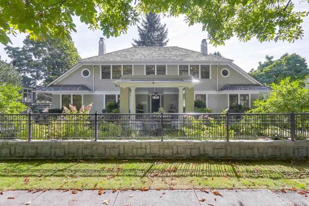 1264 Balfour Avenue, Vancouver, BC - CAN (photo 1)