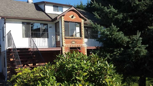 341 Johnston Street, New Westminster, BC - CAN (photo 1)