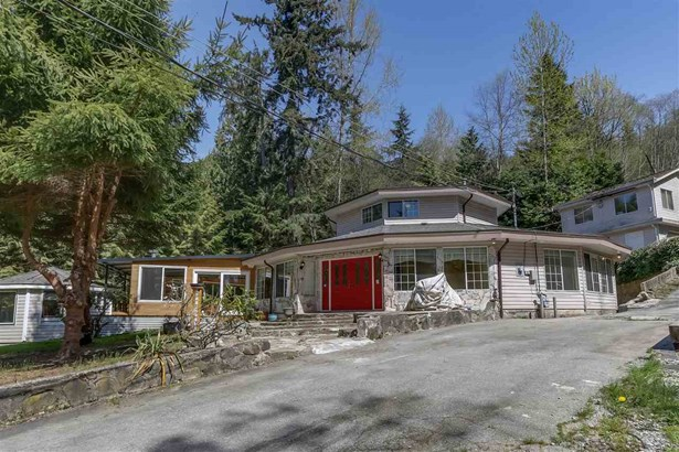 1640 East Road, Anmore, BC - CAN (photo 1)