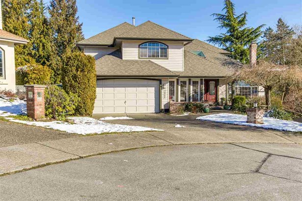 2909 Paul Lake Court, Coquitlam, BC - CAN (photo 1)