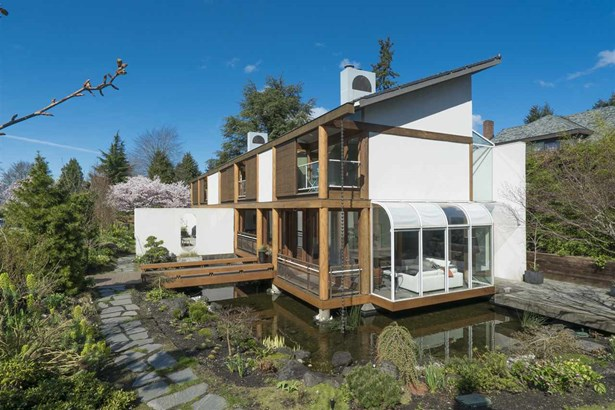 1299 W 57th Avenue, Vancouver, BC - CAN (photo 1)