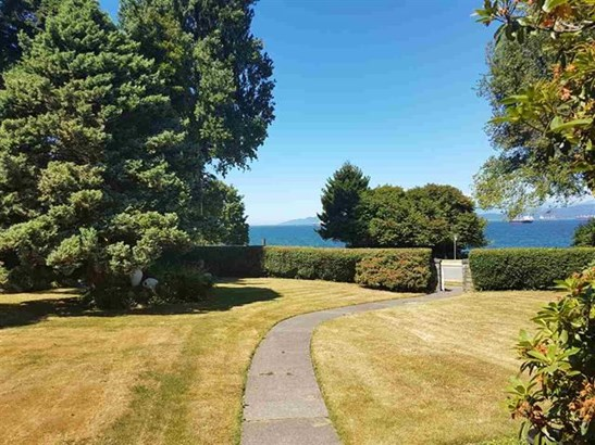 2564 Point Grey Road Lot 4, Vancouver, BC - CAN (photo 1)