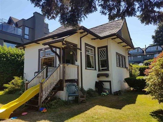 2564 Point Grey Road Lot 4, Vancouver, BC - CAN (photo 5)