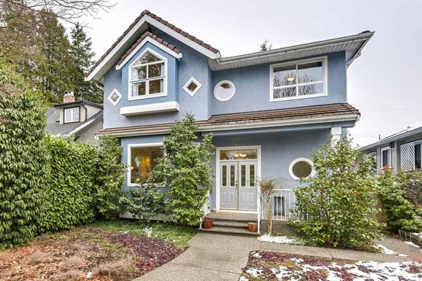 2656 Waterloo Street, Vancouver, BC - CAN (photo 1)