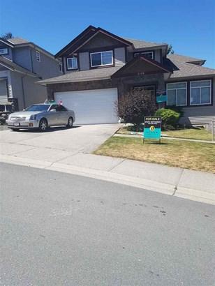 5108 Cecil Ridge Place, Sardis, BC - CAN (photo 1)