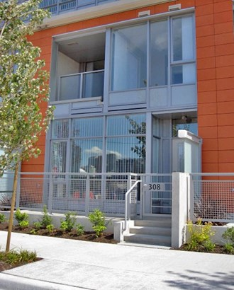 308 W 1st Avenue, Vancouver, BC - CAN (photo 1)