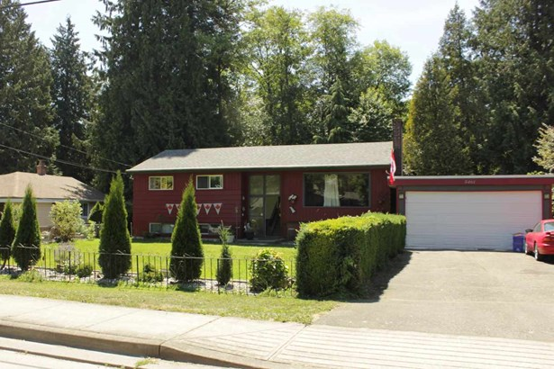 5461 Brydon Crescent, Langley, BC - CAN (photo 1)