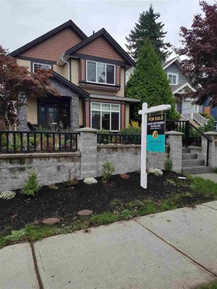 314 W 26th Street, North Vancouver, BC - CAN (photo 1)
