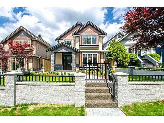 314 W 26th Street, North Vancouver, BC - CAN (photo 2)
