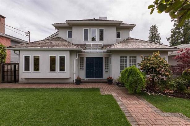 1188 Jefferson Avenue, West Vancouver, BC - CAN (photo 1)