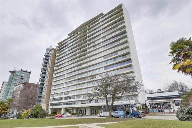 1835 Morton Avenue 304, Vancouver, BC - CAN (photo 1)