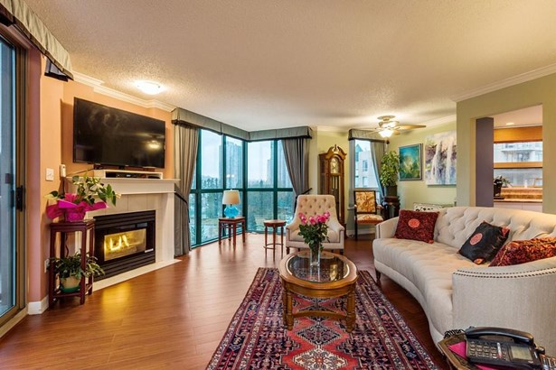 1190 Pipeline Road 1102, Coquitlam, BC - CAN (photo 2)