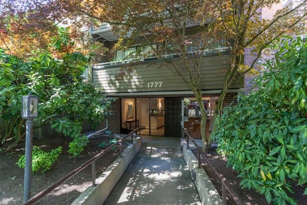 1777 W 13th Avenue 314, Vancouver, BC - CAN (photo 1)