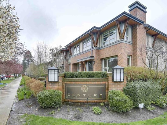 4523 Prince Albert Street, Vancouver, BC - CAN (photo 1)