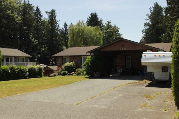 5443 Brydon Crescent, Langley, BC - CAN (photo 1)