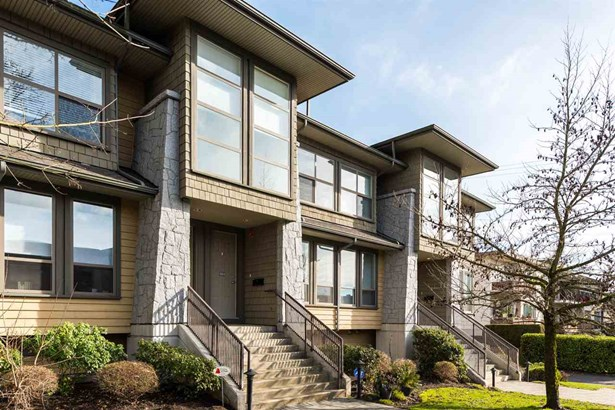 1654 St. Georges Avenue, North Vancouver, BC - CAN (photo 1)