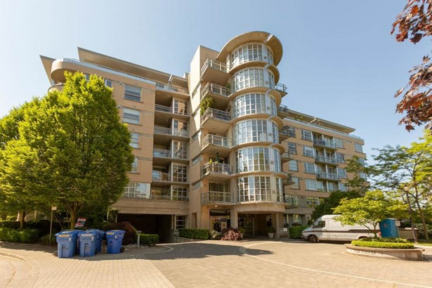 2655 Cranberry Drive 407, Vancouver, BC - CAN (photo 1)
