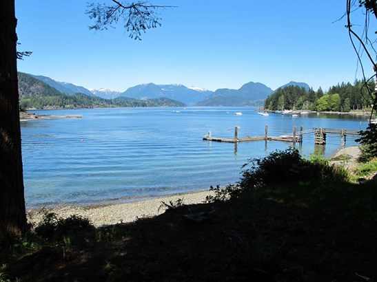 Lot 2 Plumpers Cove, Keats Island, BC - CAN (photo 1)
