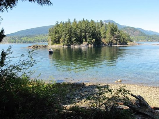 Lot 2 Plumpers Cove, Keats Island, BC - CAN (photo 2)