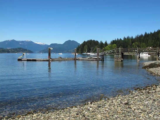Lot 2 Plumpers Cove, Keats Island, BC - CAN (photo 3)