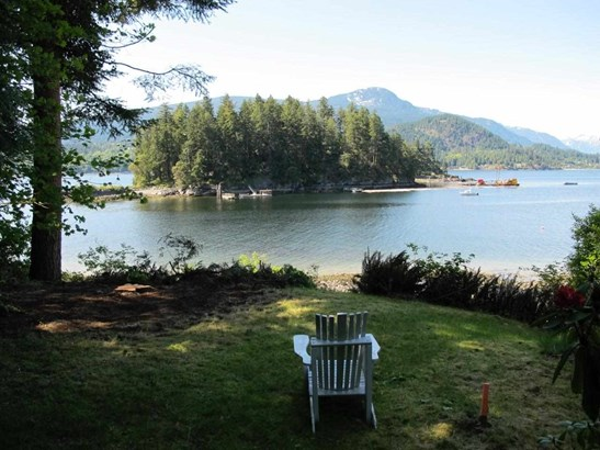 Lot 2 Plumpers Cove, Keats Island, BC - CAN (photo 4)