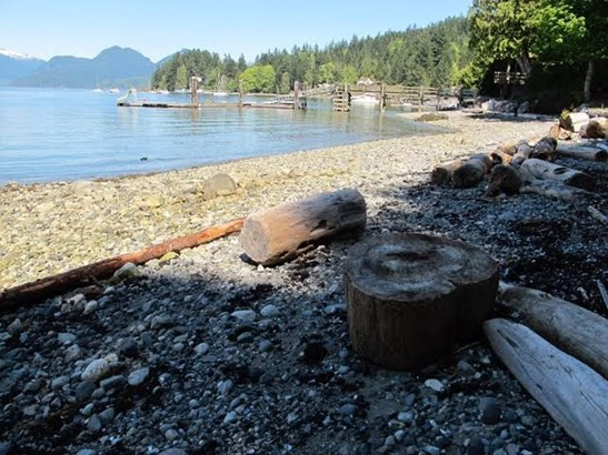 Lot 2 Plumpers Cove, Keats Island, BC - CAN (photo 5)