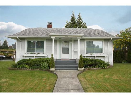 802 Eighth Street, New Westminster, BC - CAN (photo 1)
