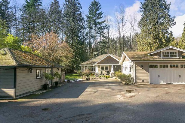615 Riverside Drive, North Vancouver, BC - CAN (photo 5)