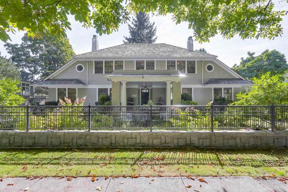 1264 Balfour Avenue, Vancouver, BC - CAN (photo 1)