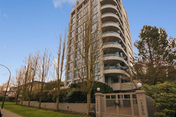 1350 W 14th Avenue 5, Vancouver, BC - CAN (photo 1)
