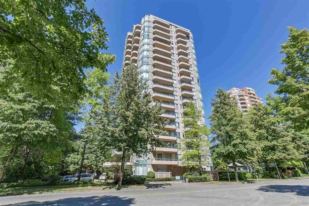 4603 Hazel Street 502, Burnaby, BC - CAN (photo 1)