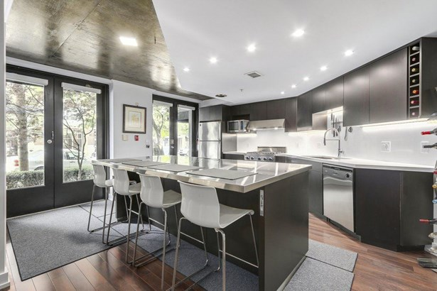 1243 Homer Street, Vancouver, BC - CAN (photo 1)