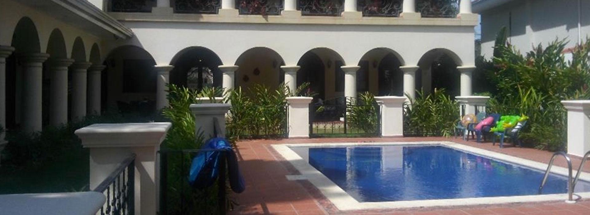 Unique Mansion, Panama - PAN (photo 1)