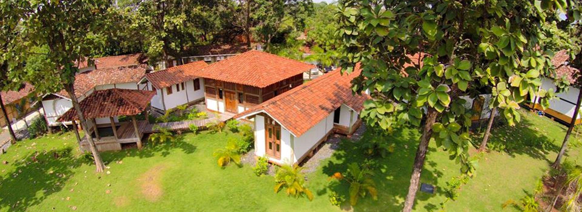 Eco Property, Panama - PAN (photo 1)