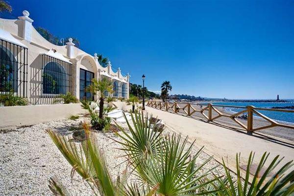 Puerto Banus, Marbella - ESP (photo 5)