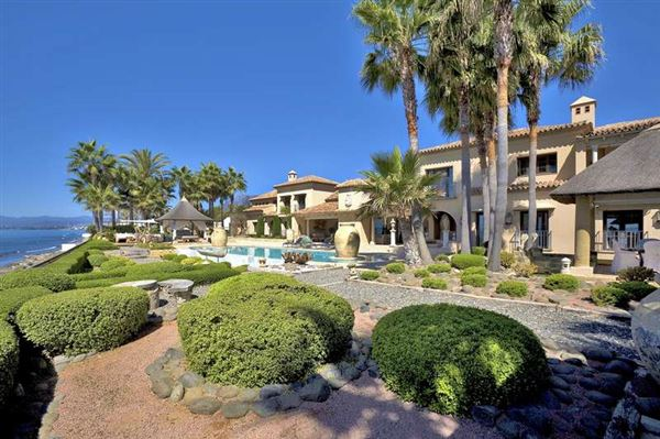 Marbella East, Marbella - ESP (photo 1)
