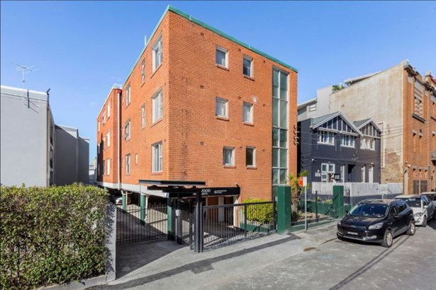 1/6 Underwood Street, Paddington - AUS (photo 1)