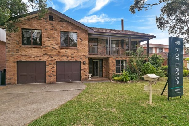 14 Shipway Street, Marsfield - AUS (photo 1)