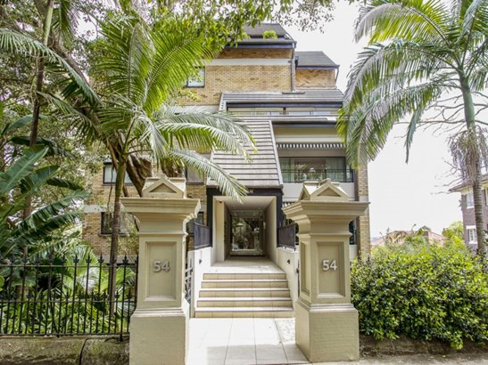 14/54 Darling Point Road, Darling Point - AUS (photo 1)