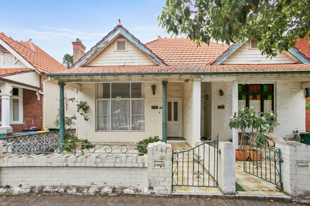 38 Darley Road, Manly - AUS (photo 1)