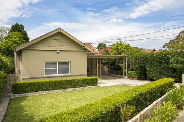 23 Woodside Avenue, Lindfield - AUS (photo 1)
