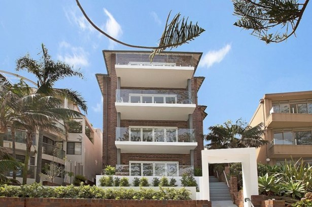 3/43 The Crescent, Manly - AUS (photo 1)