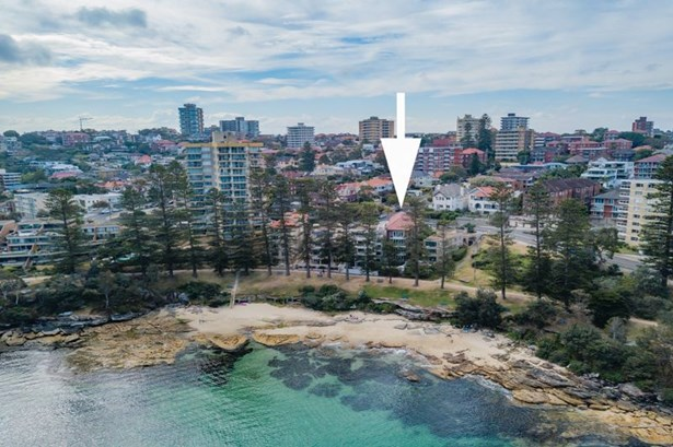 3/43 The Crescent, Manly - AUS (photo 5)
