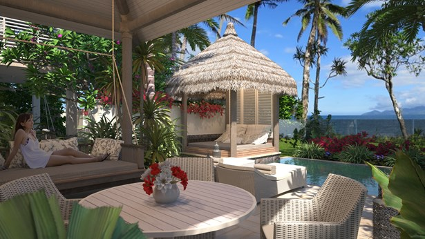 Auberge Beach Villas At Nanuku, Pacific Harbour - FJI (photo 1)