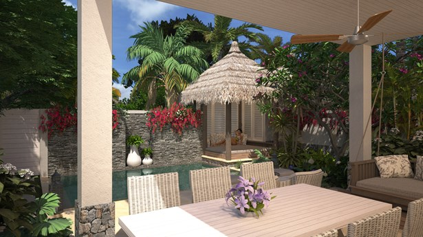 Auberge Beach Villas At Nanuku, Pacific Harbour - FJI (photo 3)