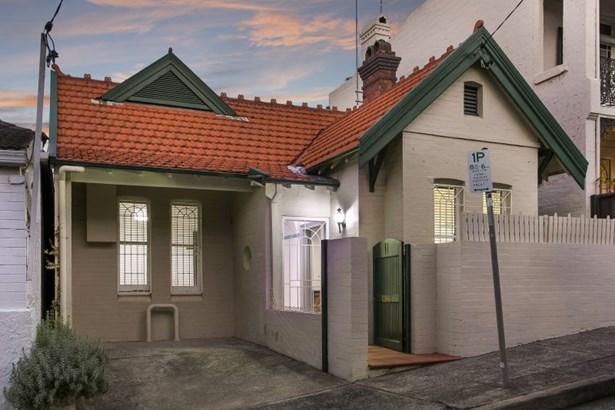 11 Doris Street, North Sydney - AUS (photo 1)