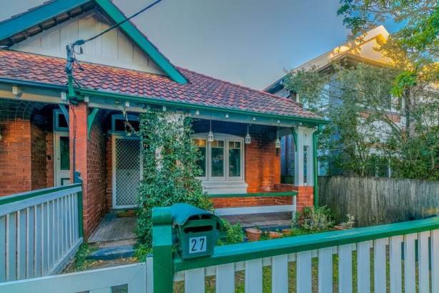 27 Fairybower Road, Manly - AUS (photo 1)