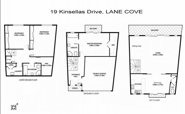 19 Kinsellas Drive, Lane Cove - AUS (photo 5)