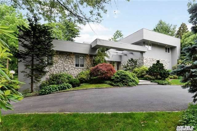 123 Bacon Rd, Old Westbury, NY - USA (photo 1)